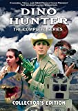 Dino Hunter MD - The Complete Series