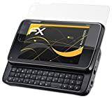 AtFoliX Screen Protection Nokia N900 - FX-Antireflex anti-reflective