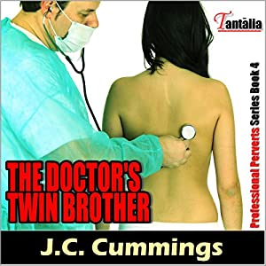 The Doctor's Twin Brother Audiobook