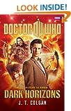 Doctor Who: Dark Horizons HC