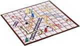 #4: Funskool Snakes And Ladders, Multi Color