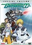 echange, troc Mobile Suit Gundam 00 Season 1: Part 3 [Import USA Zone 1]