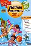 Cahier de vacances  - CM1 - CM2 9 - 1...