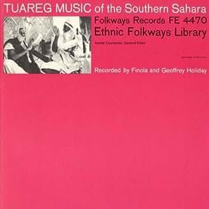 Tuareg Southern Sahara