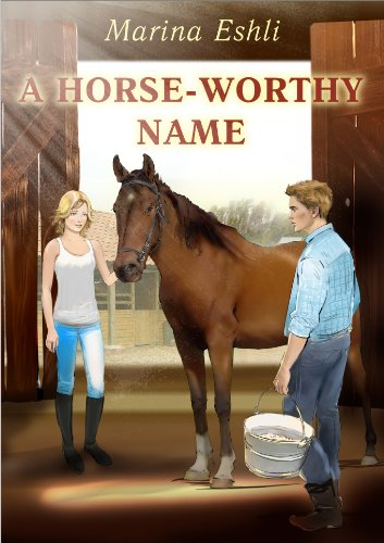 Boy Horse Names back-694067