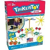 Set de Construcción Tinkertoy Little Constructor's