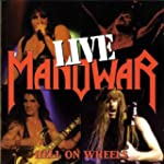 Hell On Wheels (Live)