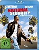 National Security [Blu-ray]