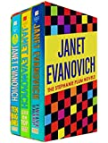 Janet Evanovich Boxed Set #4: Contains Ten Big Ones, Eleven on Top, and Twelve Sharp (Stephanie Plum Novels)