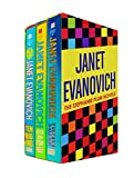 img - for Janet Evanovich Boxed Set 4 (10, 11, 12): Ten Big Ones, Eleven on Top, and Twelve Sharp (Stephanie Plum Novels) book / textbook / text book