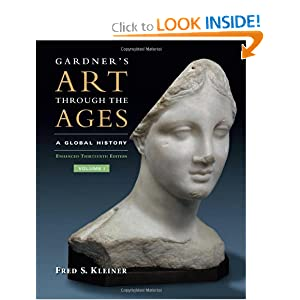 Gardner's Art through the Ages: A Global History, Enhanced Edition, Volume I (with ArtStudy Online Printed Access Card and Timeline) e-book