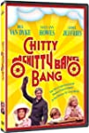 Chitty Chitty Bang Bang (Full Screen...