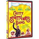 Chitty Chitty Bang Bang (Full Screen Edition) ~ Dick Van Dyke