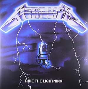 Ride the Lightning [Vinyl]