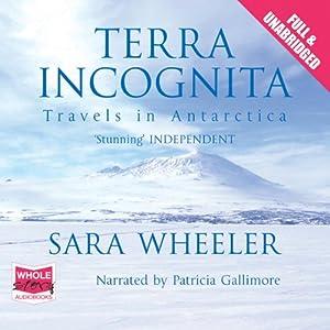 Terra Incognita Audiobook