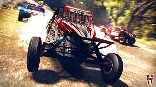 V-Rally 4 オリジナルスマホ壁紙 配信 - PS4 ゲーム画面スクリーンショット4