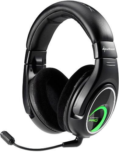 Sharkoon X-Tatic Pro Gaming Headset für PS3/Xbox 360/PC