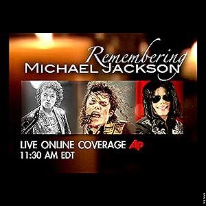 Michael Jackson's Memorial Service (7/7/09) Speech