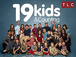 19 Kids and Counting Season 14 [HD]