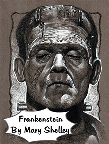 english frankenstein prometheus A summary of preface and letters 1–4 in mary shelley's frankenstein learn exactly what happened in this chapter, scene, or section of frankenstein and what it means.