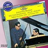 Violinsonaten 1-3 (Ga)/F.a.E.Sonate