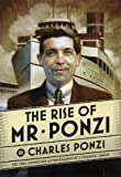 img - for The Rise of Mr. Ponzi book / textbook / text book