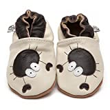 Soft Leather Baby Shoes Crab 6 12 months