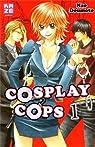 Cosplay Cops, Tome 1 : par Doumoto