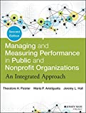 Managing and Measuring Performance in Public and Nonprofit Organizations, 2nd Edition