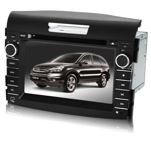rupse 2012 honda crv 7 inch dvd gps player bluetooth ipod