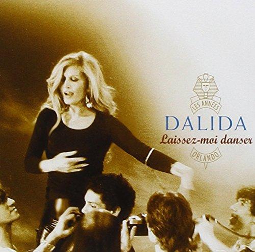 Dalida - Laissez-Moi Danser, Volume 7 - Zortam Music