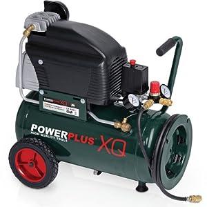 Kompressor 2,5 PS 24 Liter POWXQ8105