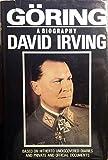 Goering (0333341775) by David Irving