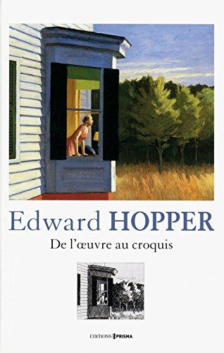 Edward Hopper de l'oeuvre au croquis en ligne