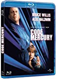 Code Mercury [Blu-ray]