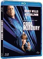 Code Mercury [Blu-ray]