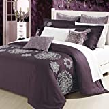 Nygard Home Mystic Duvet Cover Set, King
