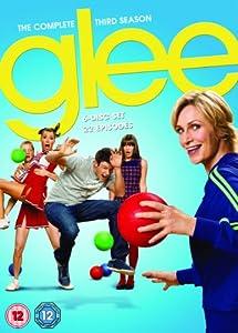 Glee - Season 3 [DVD]