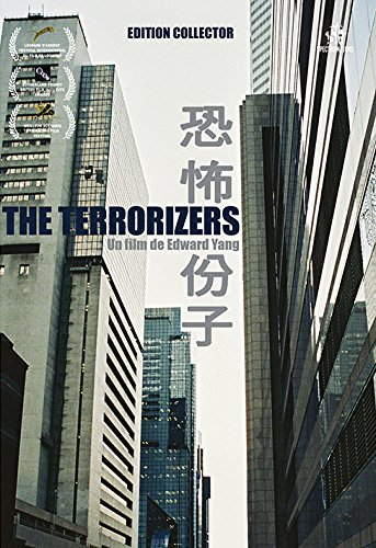 The Terrorizers [Édition Collector]
