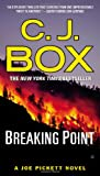 img - for Breaking Point (A Joe Pickett Novel) book / textbook / text book