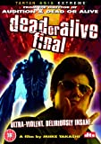 Dead or Alive 3 [DVD] [2007]
