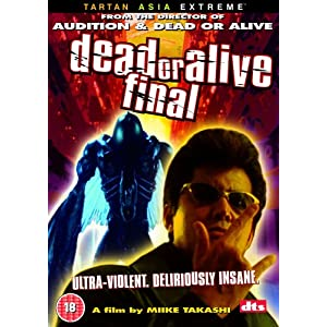 Dead Or Alive: Final [Import anglais]