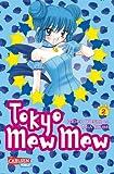 Tokyo Mew Mew 2. Carlsen Comics (355177322X) by Mia Ikumi