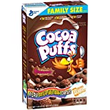 Cocoa Puffs, 20.9 Ounce (Pack of 3)