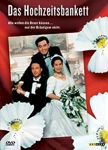 Das Hochzeitsbankett DVD