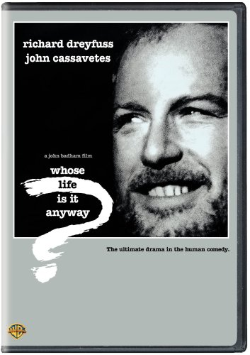 Whose Life Is It Anyway? [DVD] [Import] (1981)