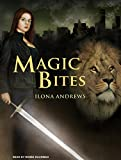 Ilona Andrews Magic Bites (Kate Daniels)