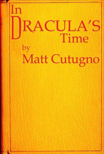 IN DRACULA'S TIME PDF