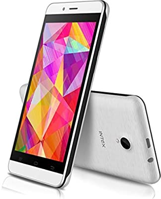 Intex Aqua Q7 (grey)