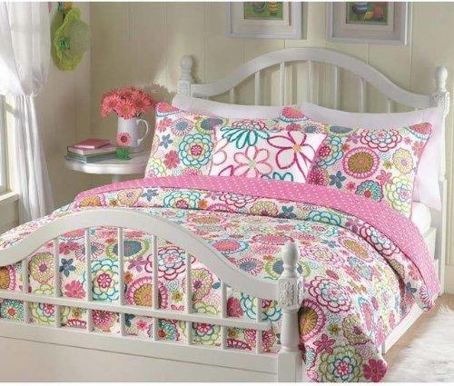 Queen Girls Bedding 97566 front